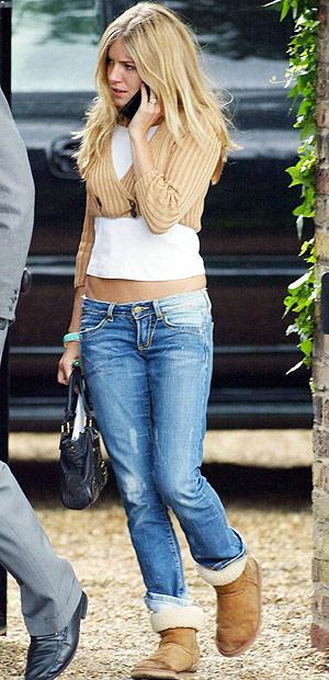 sienna miller in serfontaine jeans