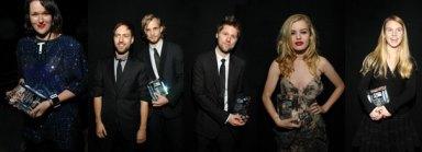 british fashion awards winner