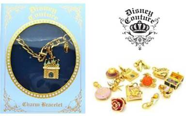 disney couture charms christmas present ideas