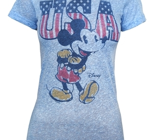 0ce60bc2 Junk Food Clothing Gets Some Disney Magic!