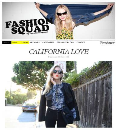 blog stalking fashion squad