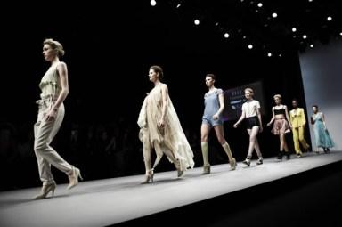london fashion weekend september 2010
