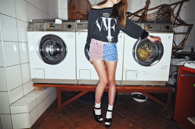 alice point wildfox lookbook