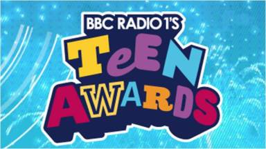 radio 1's teen awards 2010