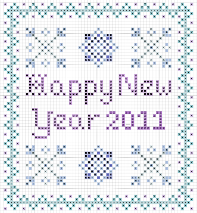 happy new year 2011 from self service