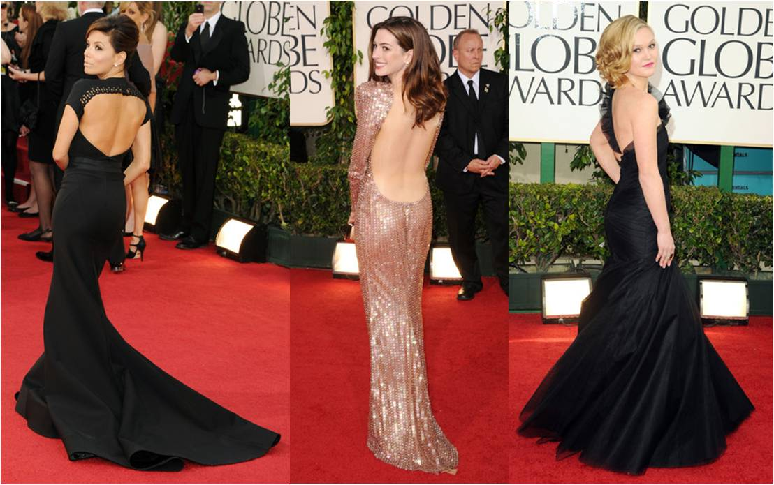 megan fox 2011 golden globes dress. 2011 Golden Globe Awards.