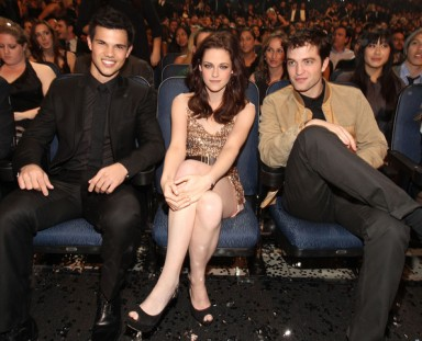Robert+Pattinson+2011+People+Choice+Awards+kristen+stewart+taylor+lautner+twilight