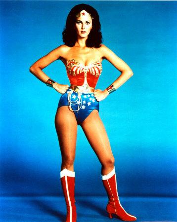 Wonder Woman MAC and Junk Food Clothing