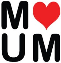 I Love Mum mothers day