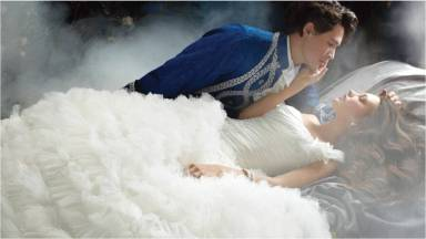 Alfred Angelo Disney princess wedding dresses