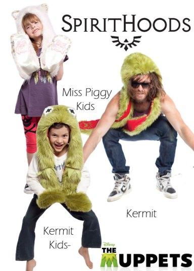 Muppets-Blog