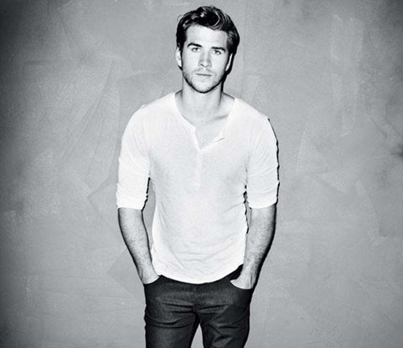 Chris Hemsworth in LNA
