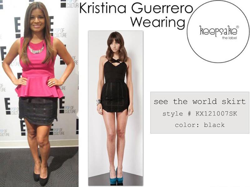 Kristina Guerrera