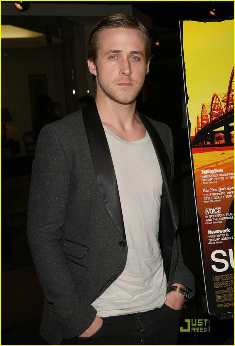 Ryan Gosling in LNA_2
