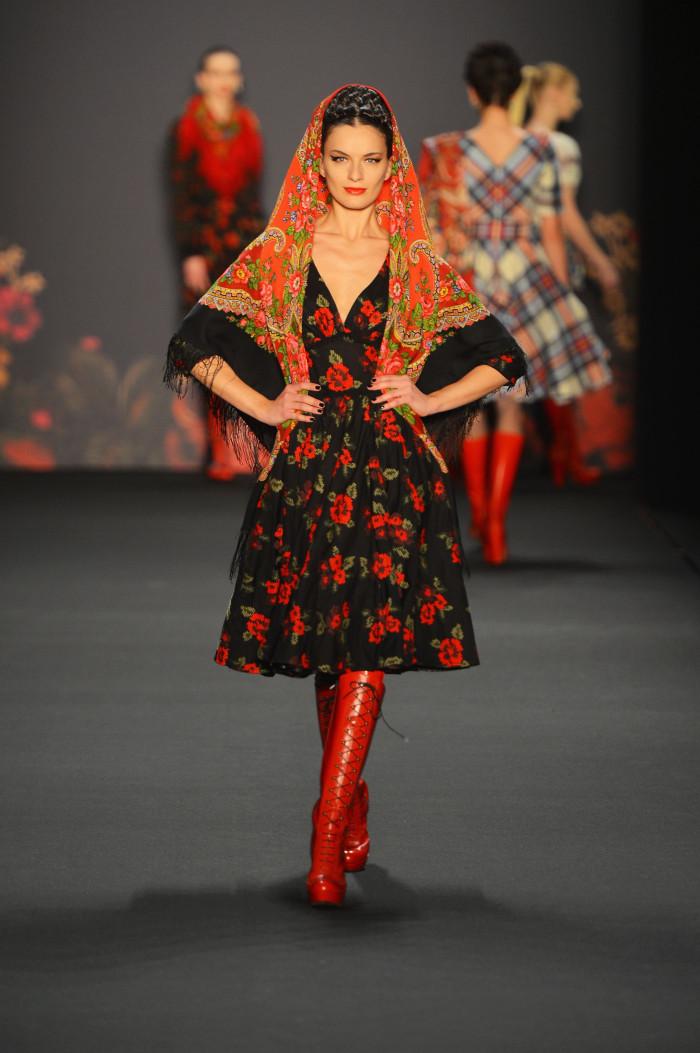 Autumn Fashion 2014