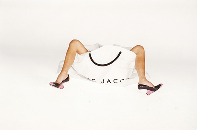 juergen teller marc jacobs advertising victoria beckham