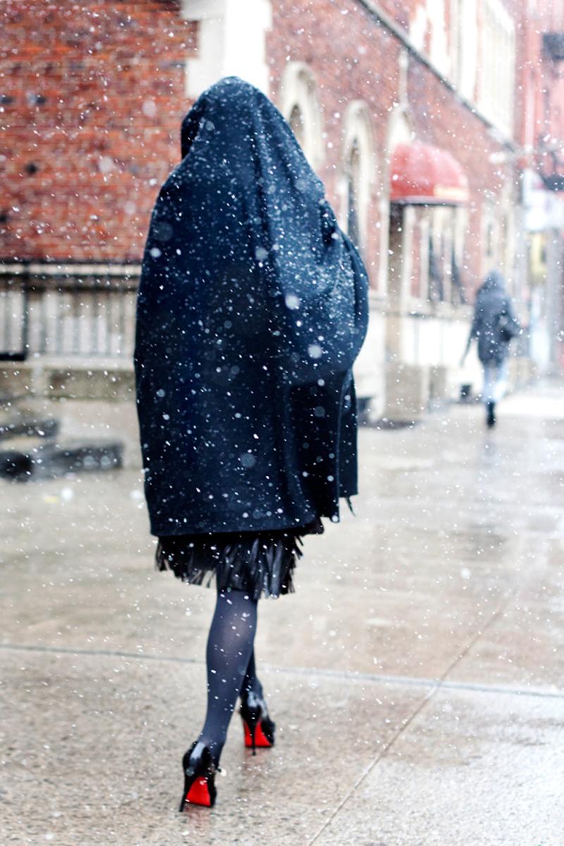 Sartorialist Snow 2