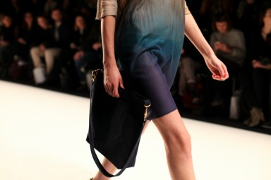 Hien Le Autumn Winter 2013 2014 Berlin Fashion Week