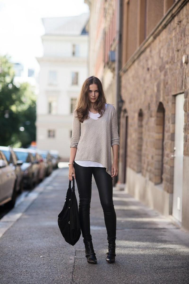 Street Style LNA leggings