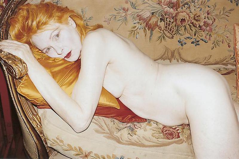 Juergen Teller Woo Vivienne Westwood