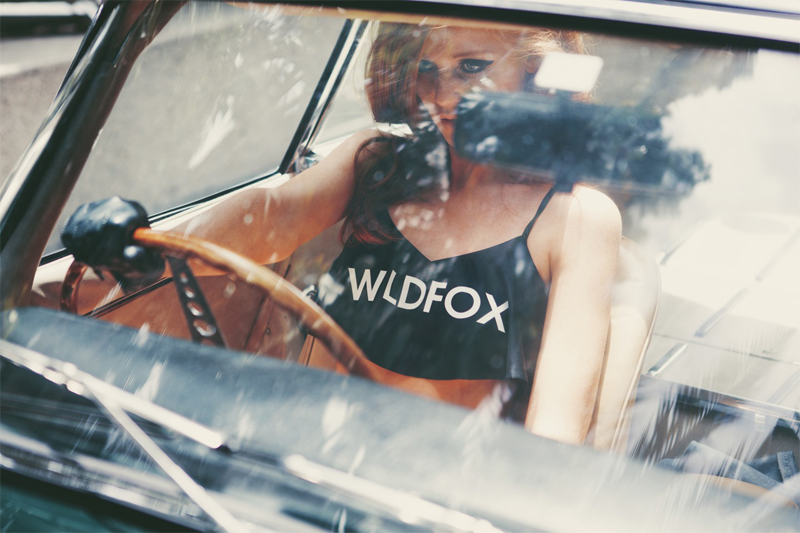 Wildfox Swim 2013-Diamonds Are Forever Lookbook-19