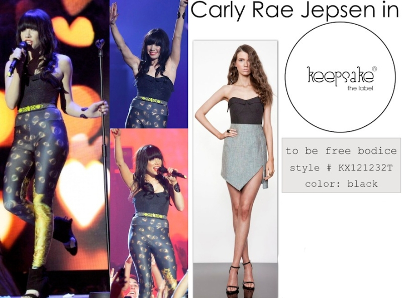 carly-rae-jepsen-in-keepsake-to-be-free-bodice-sales
