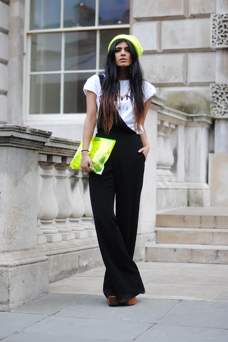 kavita 1 she wears fashion lfw aw13 day 1