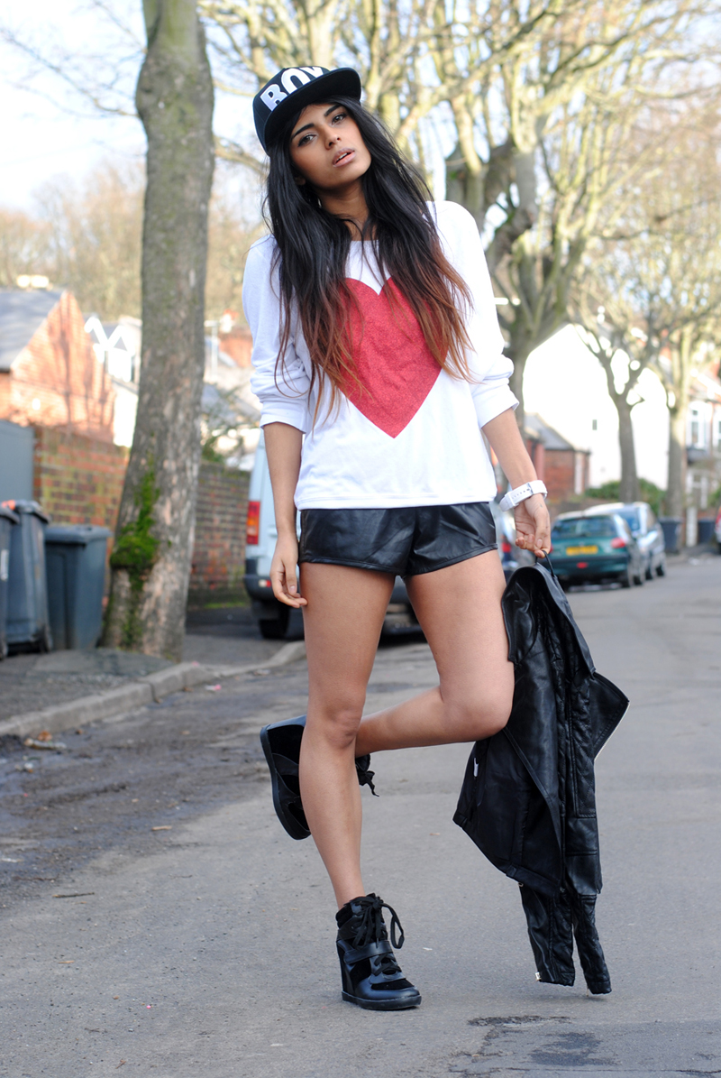 kavita she wears fashion wildfox take 10