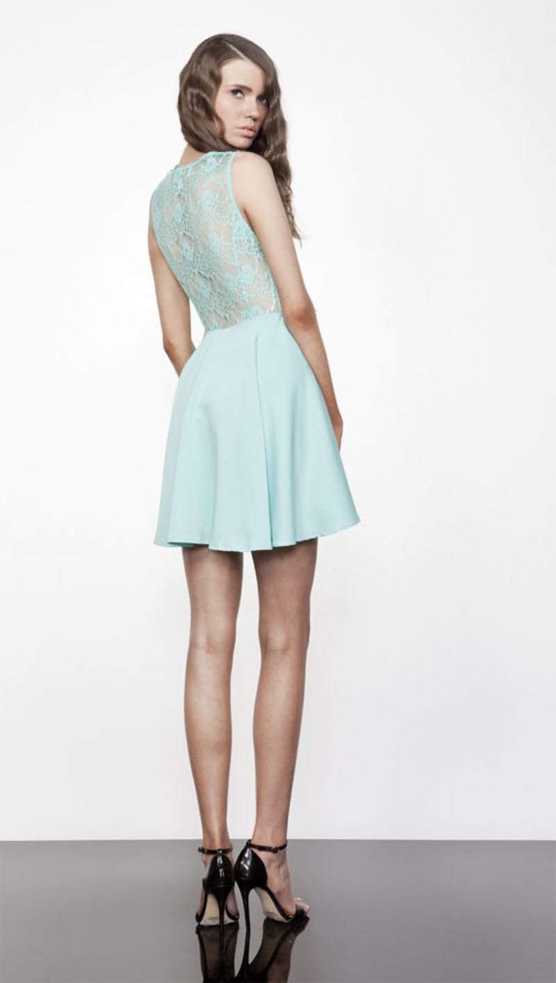 keepsake diamond lights lookbook need your love lace dress 2
