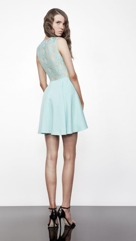 keepsake diamond lights lookbook need your love lace dress 2