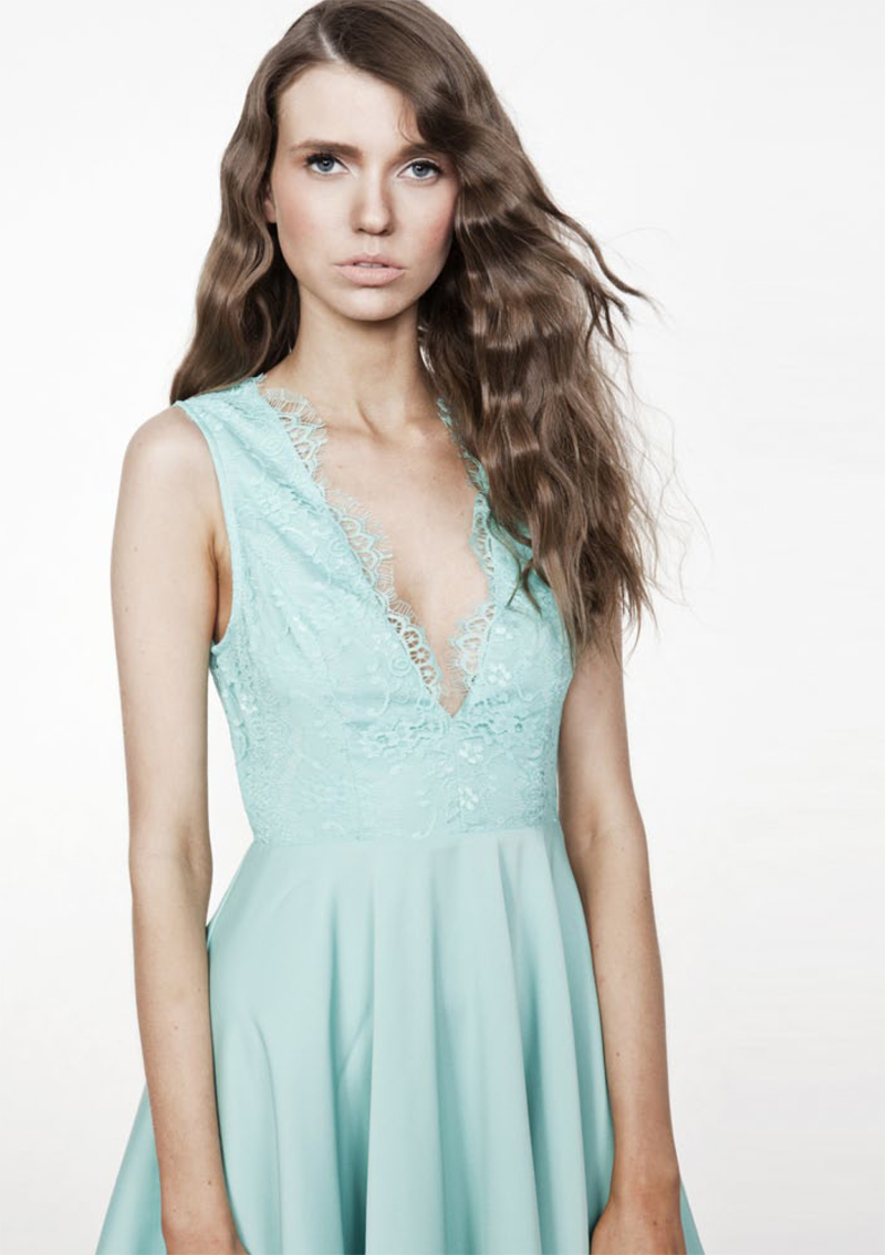 keepsake diamond lights lookbook need your love lace dress 3