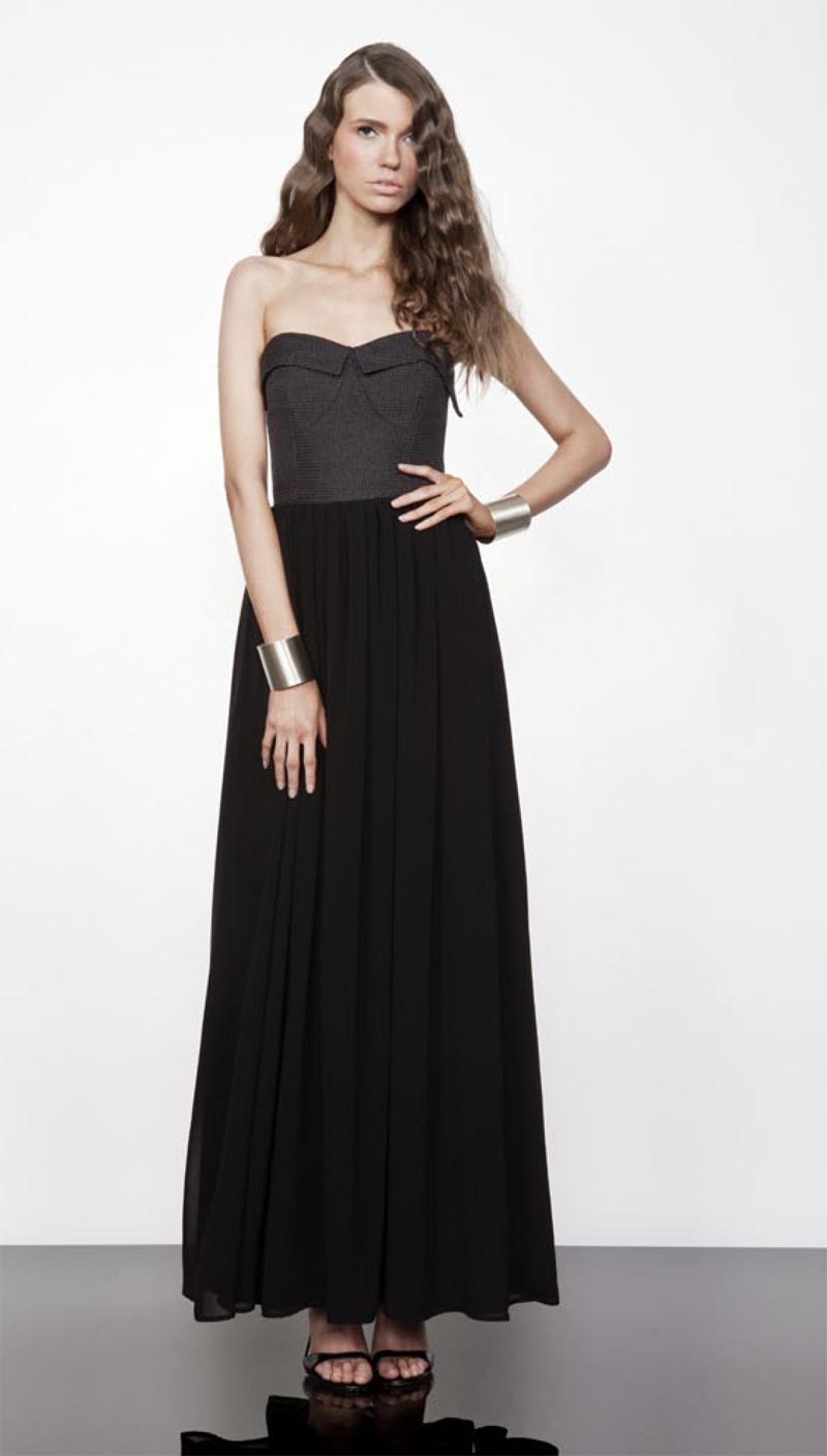 keepsake diamond lights lookbook to be free maxi dress