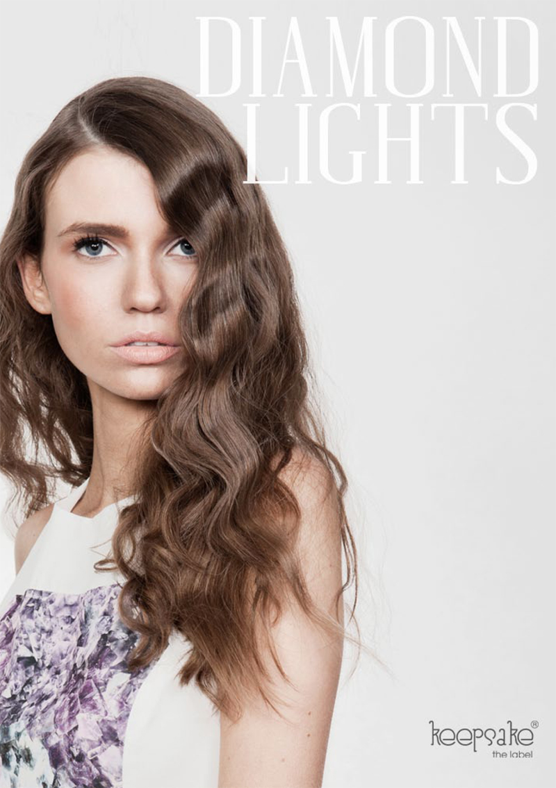 keepsake diamond lights lookbook