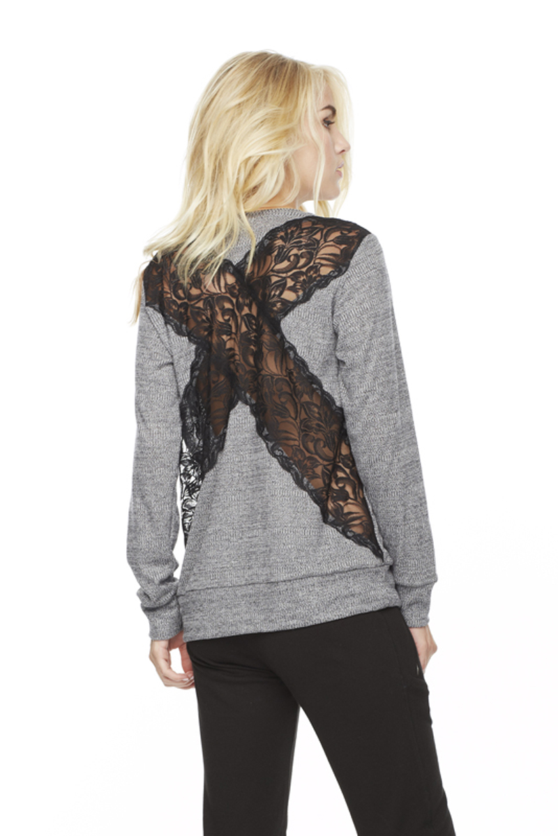 LNA Lover Sweater