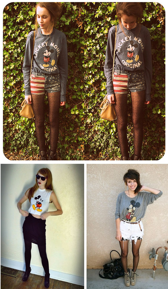 junk food clothing blog mickey 1