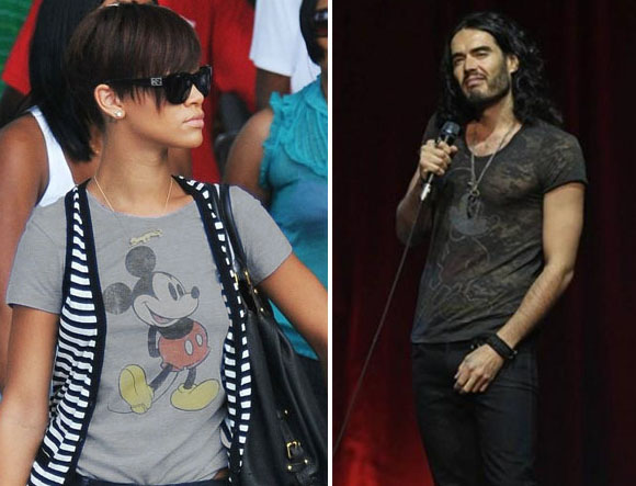 junk food clothing blog mickey rihanna russell brand