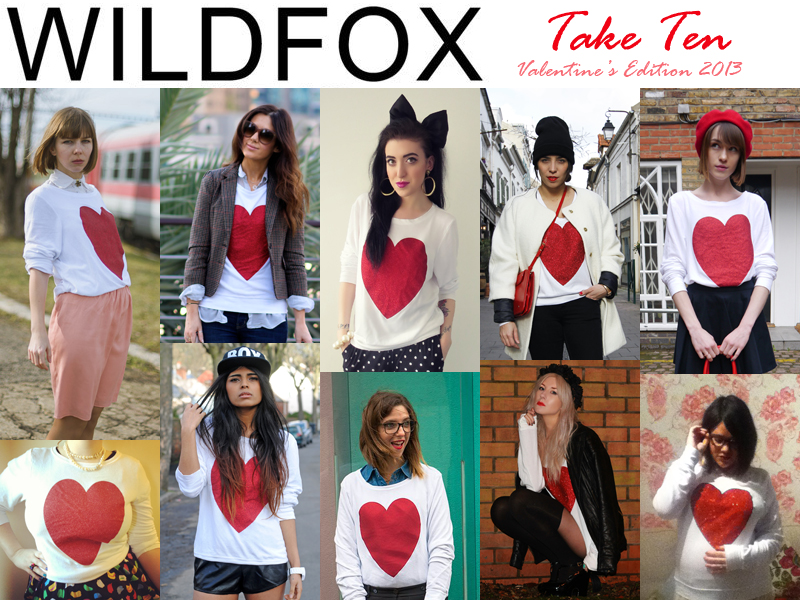 wildfox take 10 valentines 2013_1