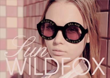 wildfox sun