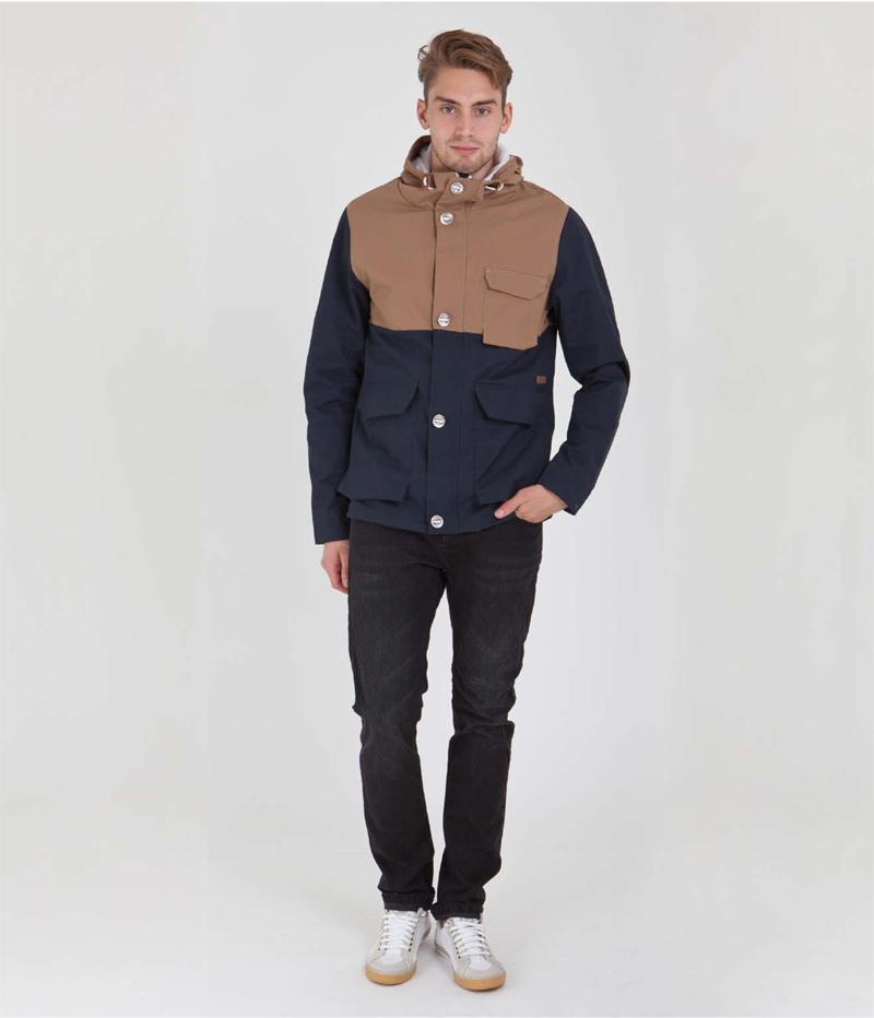 elvine spring 2013 menswear ben jacket