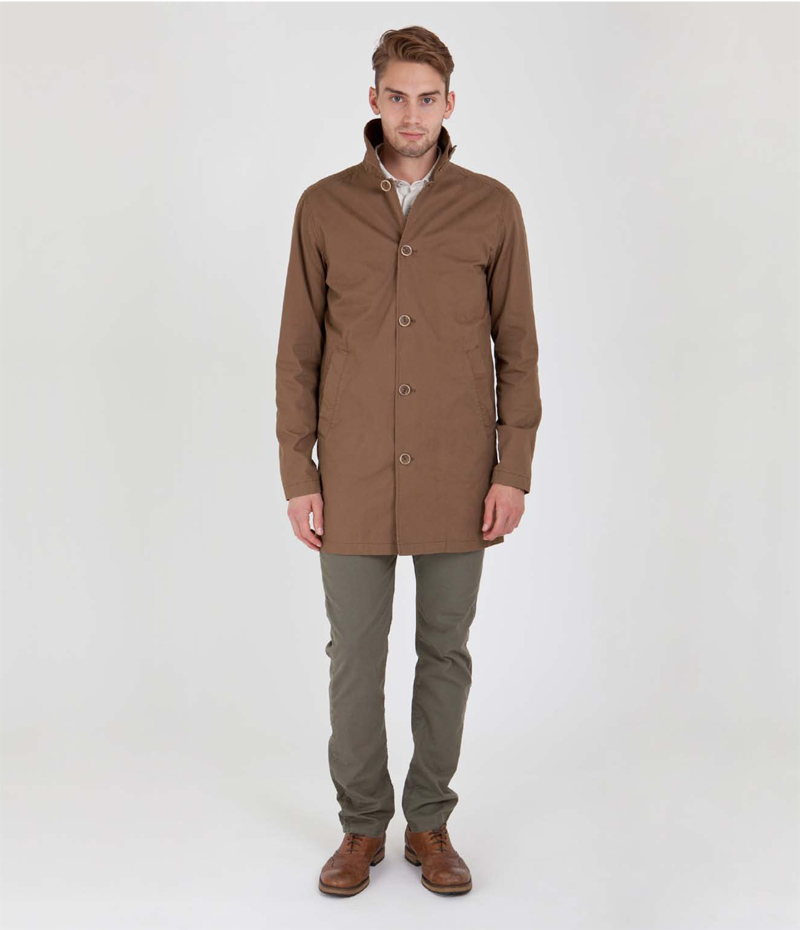 elvine spring 2013 menswear rocky jacket