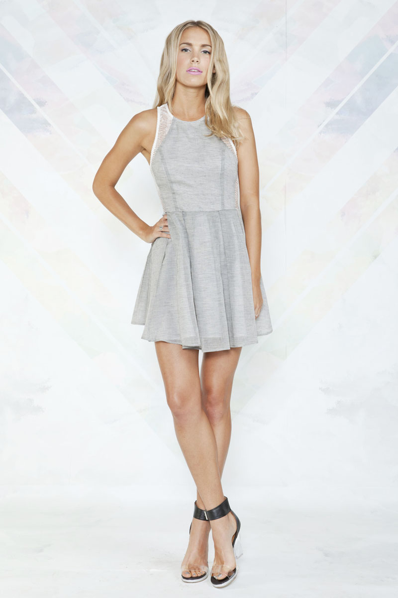 Finders Keepers Dr Love Dress