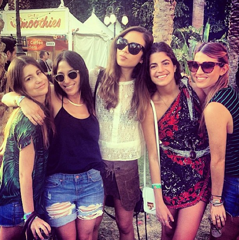 lna clothing instagram cool coachella crew