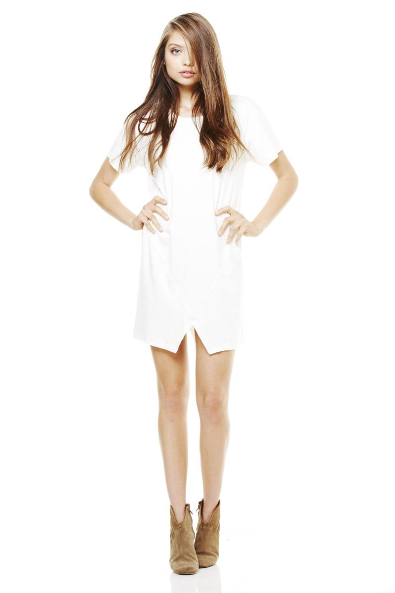 LNA Pre Fall 2013 Jagger Dress
