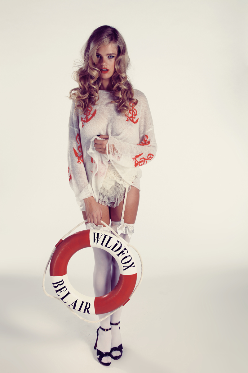 WILDFOX_SUMMER_13_PINUP hello sailor 309