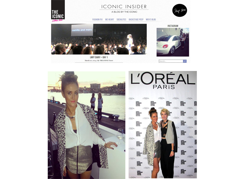Finders Keepers A Beautiful Ordinary on Iconic Insider fashion blog