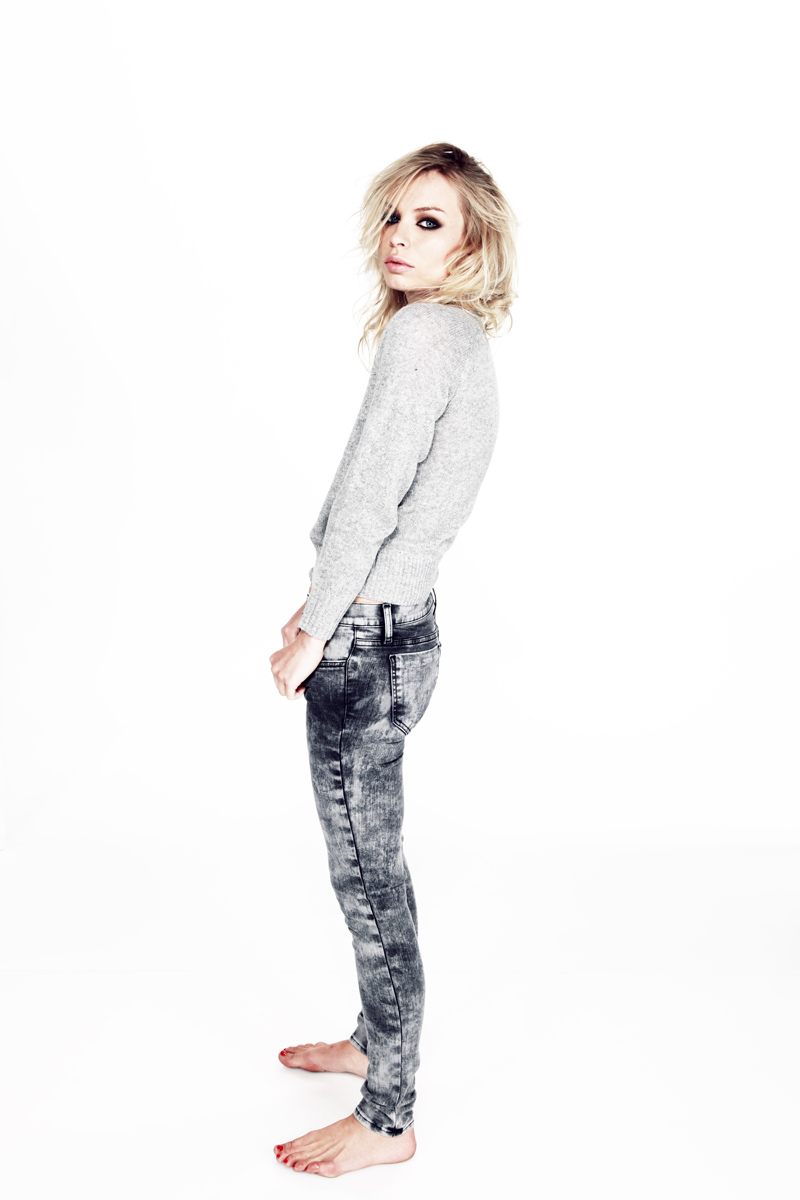 Wildfox Denim Marianne Cosmic 2