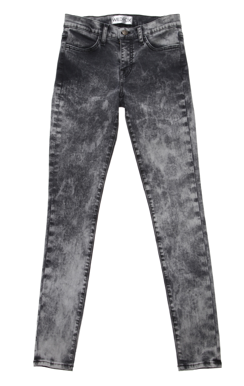 Wildfox Denim Marianne Cosmic