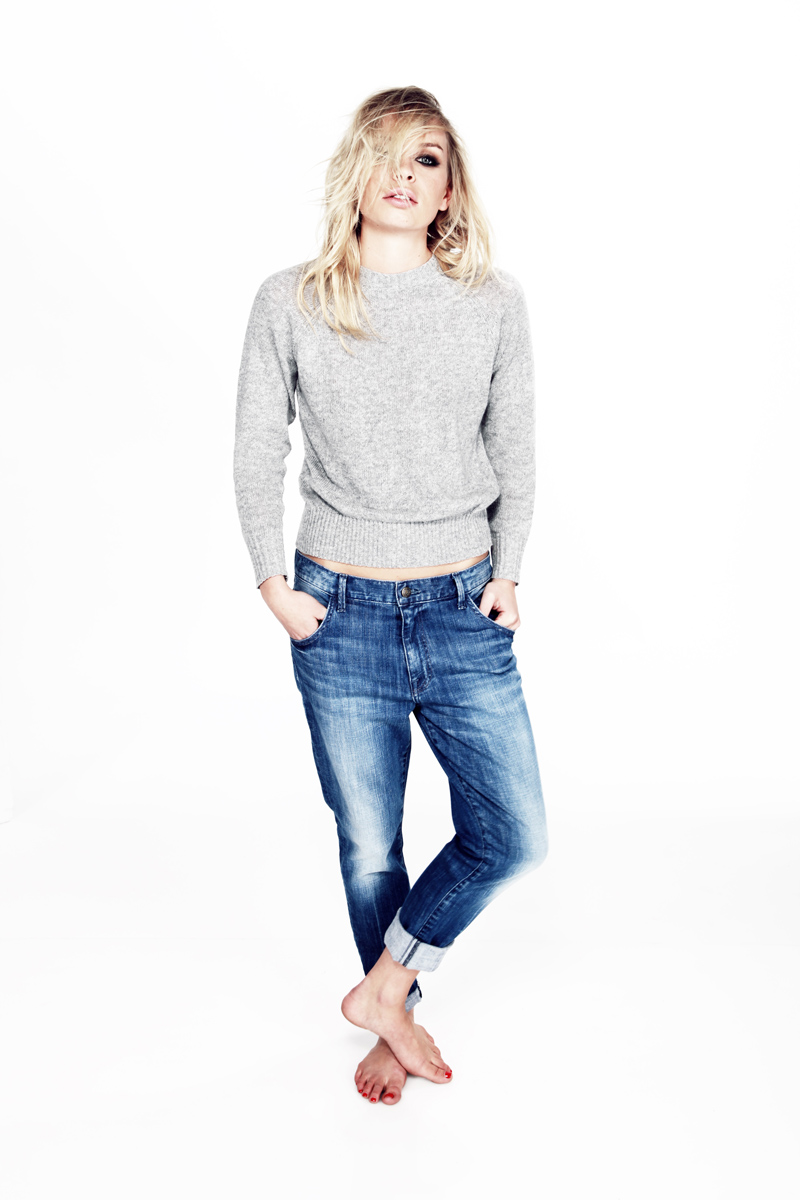 Wildfox Denim Marissa Euphoria