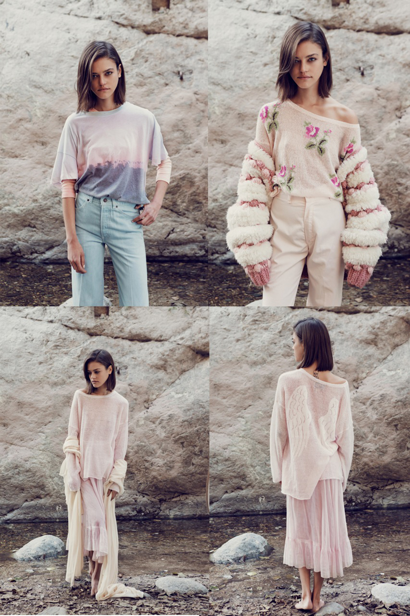 wildfox into the wild lookbook pre fall 2013 21