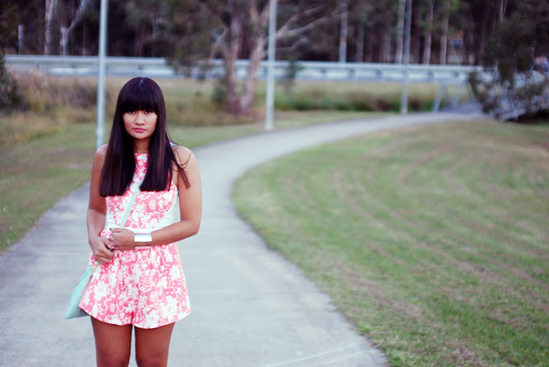 finders keepers romper lucy and the runaways fashion blogger
